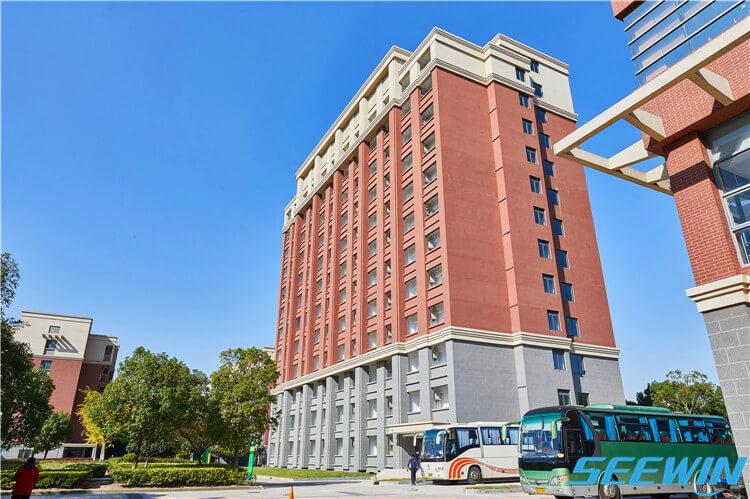 上海光华中学