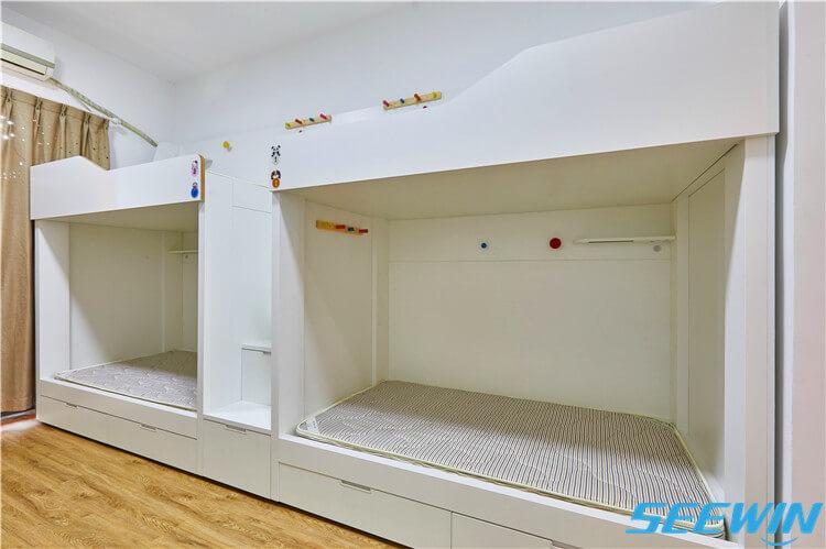 学生公寓宿舍上下铺床