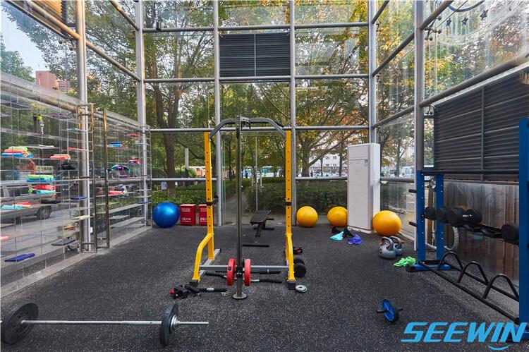 光华学校健身房家具