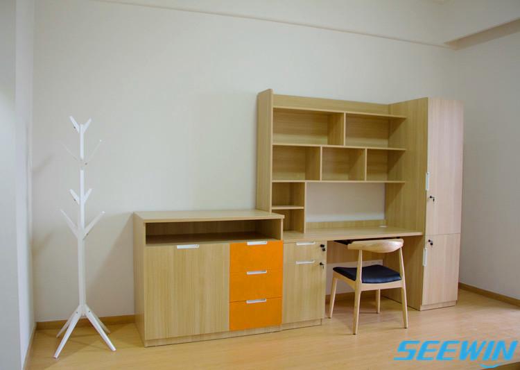 老师宿舍公寓办公电脑桌