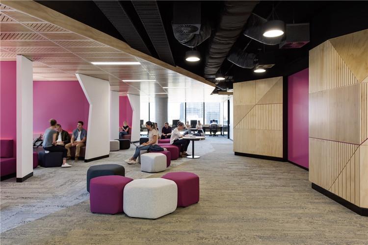 澳大利亚西悉尼大学-公共空间