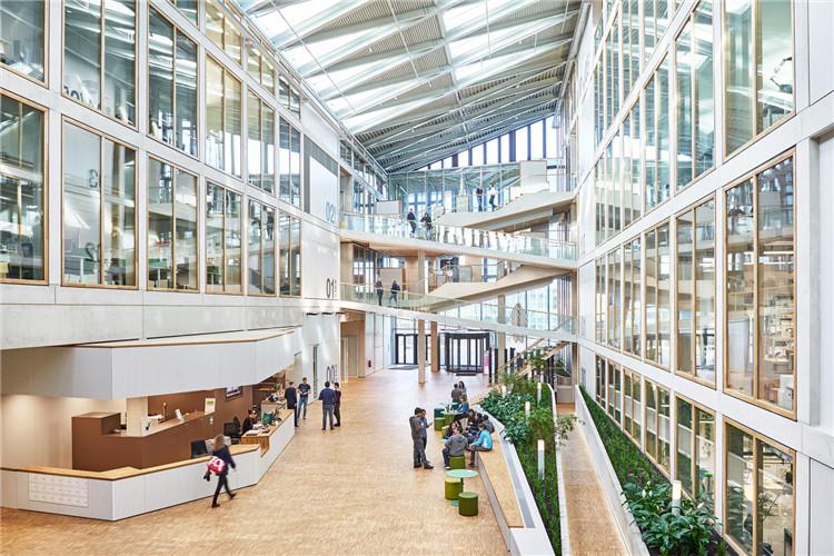 欧洲能源学院-公共休闲