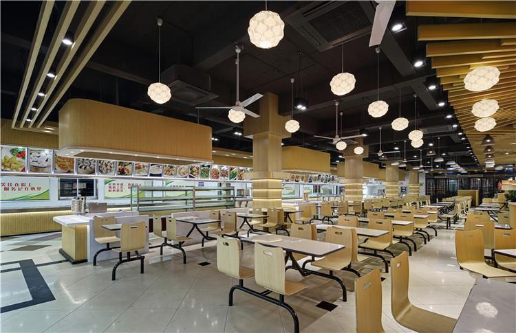 南京航空航天大学-餐厅