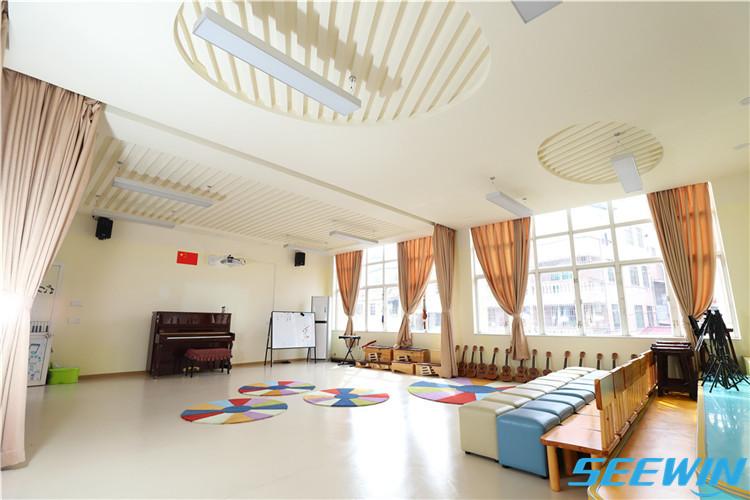 音乐教室家具