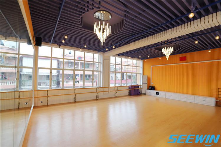舞蹈教室家具