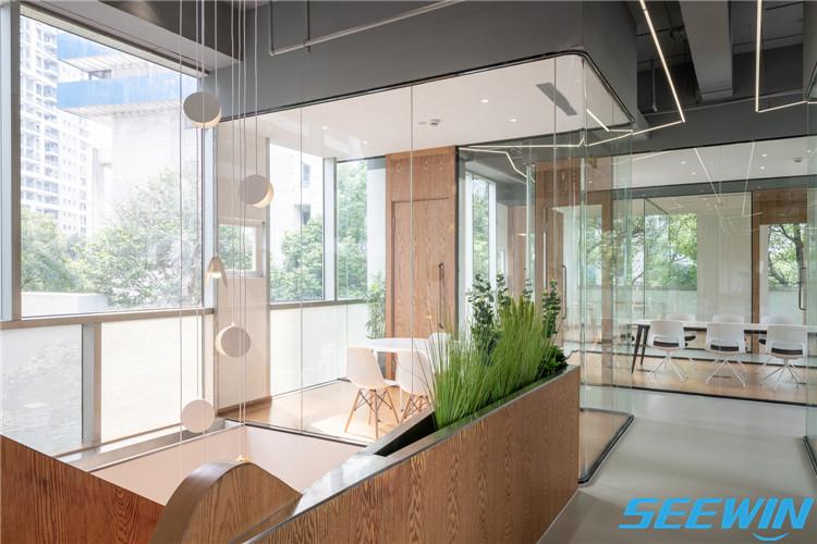 行政空间家具