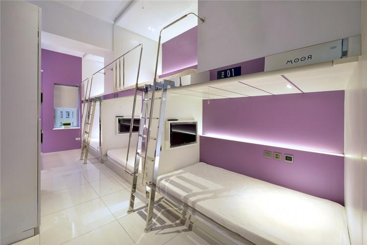 UINN公寓-宿舍家具