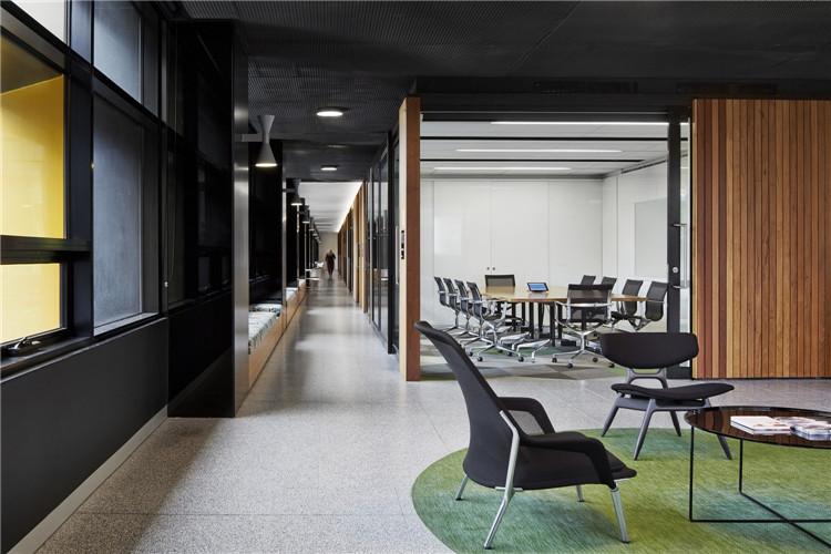 澳大利亚莫纳什大学-行政空间