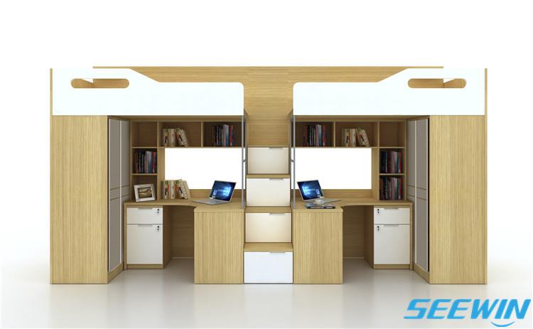 大学宿舍家具