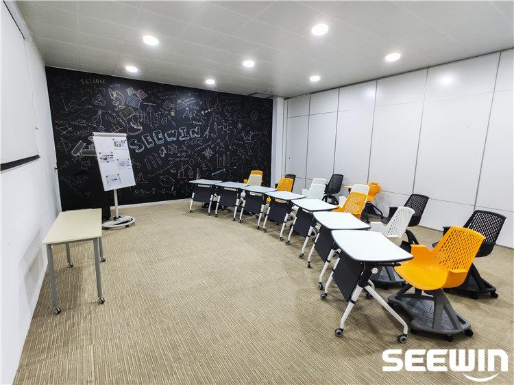 大学教室家具
