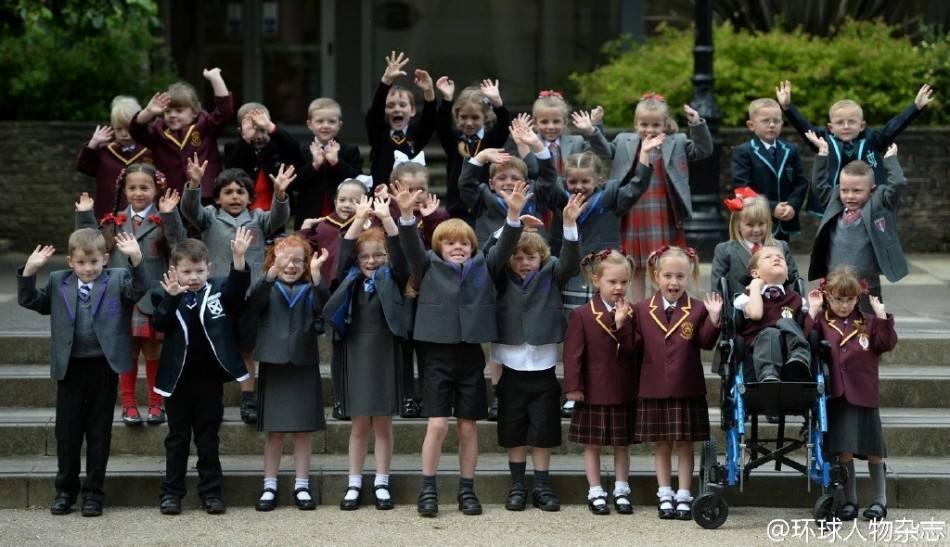 苏格兰小学学校