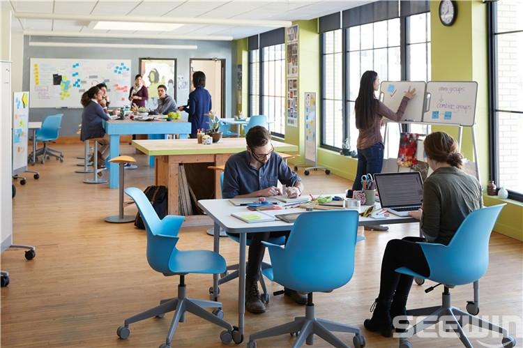 上海学校家具
