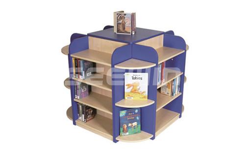 儿童图书架