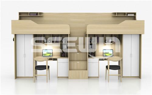 学校宿舍家具